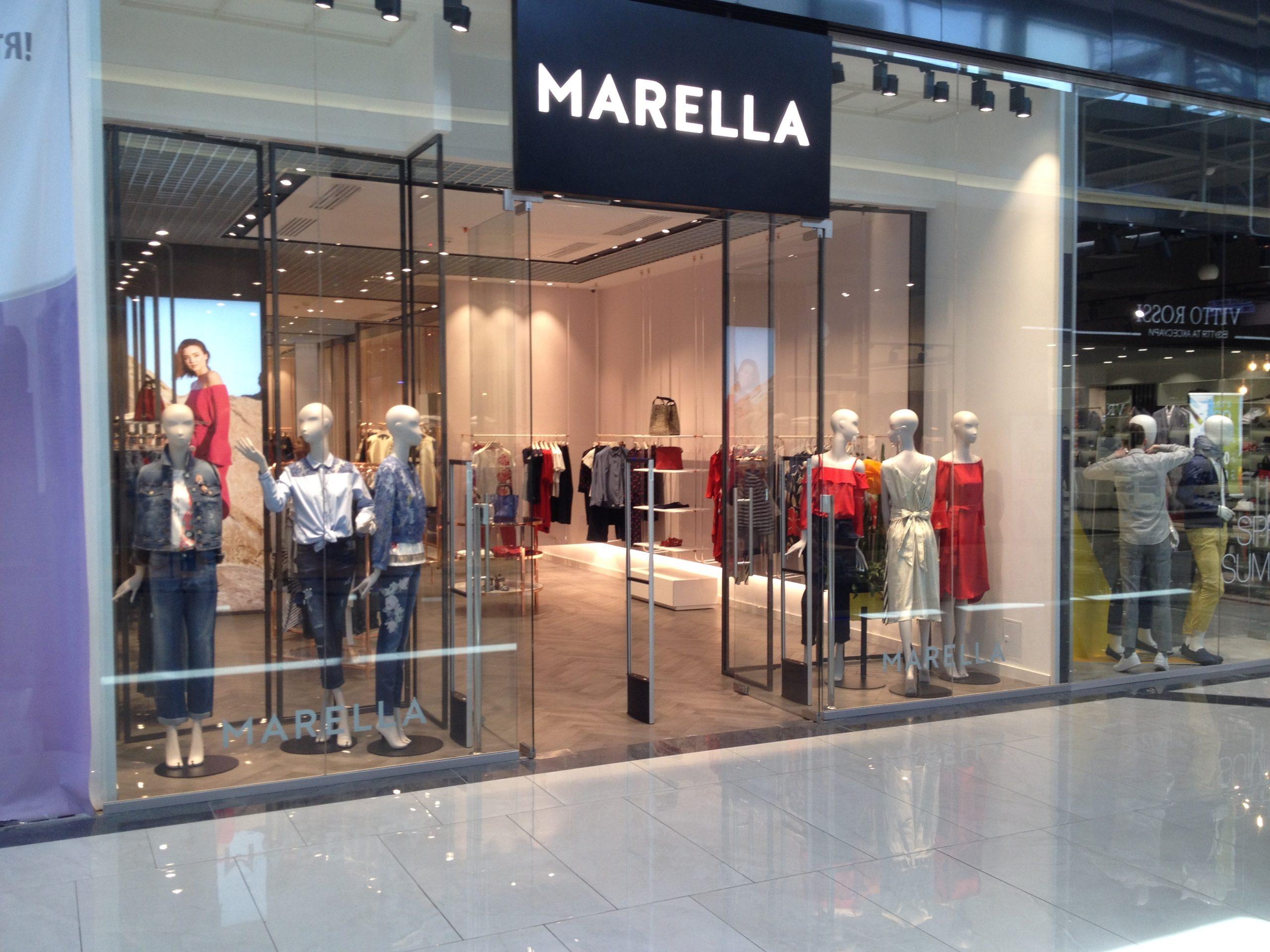 Marella – Kiev
