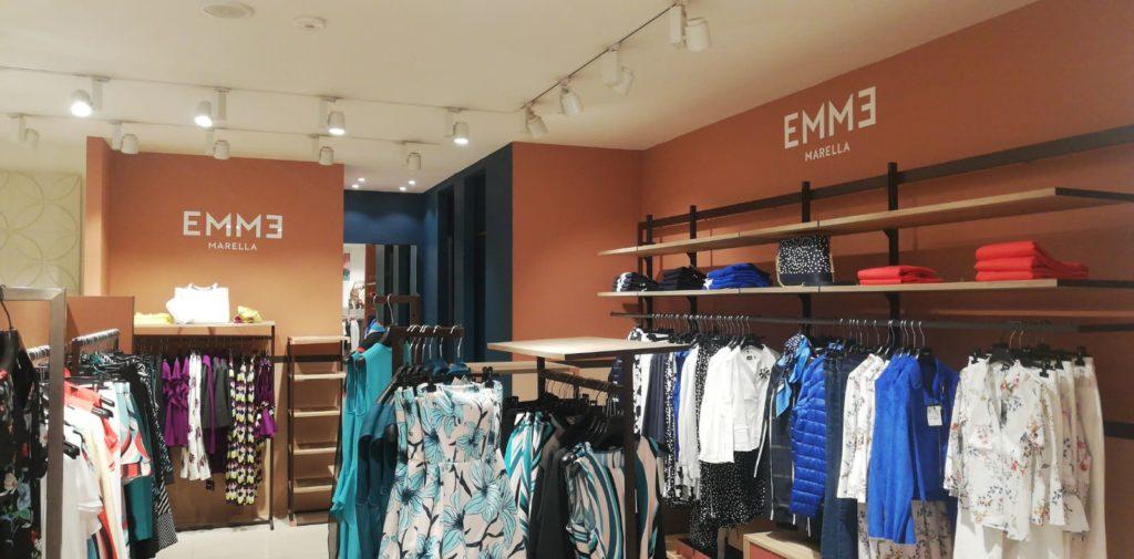 Emmemarella – Palermo (Centro Commerciale La Malfa 14)