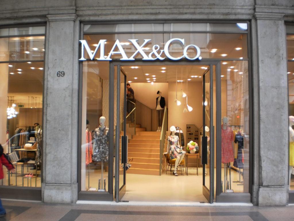 Max&Co. – Torino